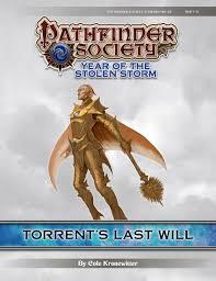 paizo com pathfinder society scenario 8 20 torrent u0027s last will