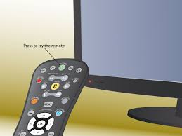 4 ways to program an at u0026t uverse remote control wikihow