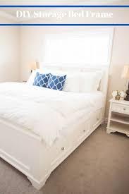 Mattress Bed Frame Best 20 Diy King Bed Frame Ideas On Pinterest King Bed Frame