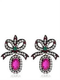 fashion earrings women s earrings summer 2018 luisaviaroma