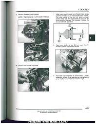 2012 u2013 2014 polaris sportsman 550 atv service manual 9924865 ebay