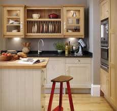 Very Small Kitchens Design Ideas by Nice Simple Kitchen Design For Very Small House Classic House