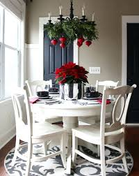 dining room ornaments dinner table centerpiece ideas with
