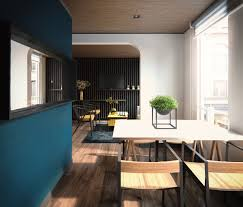 Small Dining Room Sets For Apartments by 4 Small Apartments Showcase The Flexibility Of Compact Design