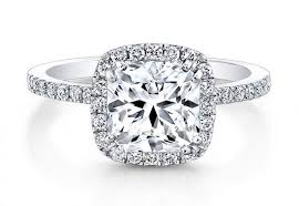 square cut halo engagement rings 2 03ct square halo radiant engagement ring radiant