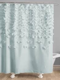 Cloth Shower Curtains Shower Curtains Everything Turquoise Page 4