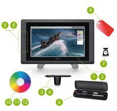 graphics tablet guru