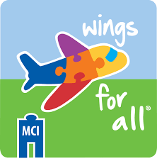 Mci Airport Map The Arc Wings For All Mci