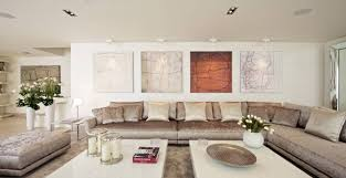 Living Room With Sofa Awards Taylor Interiors