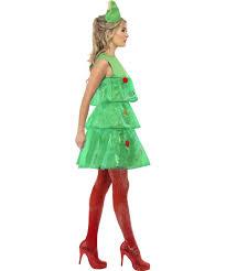 christmas tree tutu dress costume all ladies costumes mega