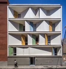 Contemporary Architecture Characteristics by Romera Y Ruiz Arquitectos Simón García 8 Inscribed Houses And 3