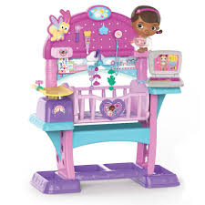disney junior doc mcstuffins nursery toys
