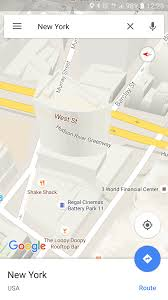Google Map New York Ultimate Guide To Google Maps Tips U0026 Tricks You Need To Know