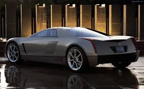 cadillac supercar cadillac cien related images start 250 weili automotive network