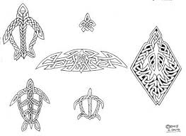 celtic knot tattoos from itattooz