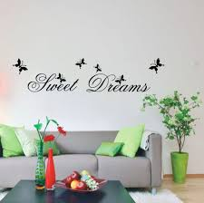 Wall Decor Stickers Walmart by Bedroom Girls Bedroom Wall Stickers Wall Stickers Online