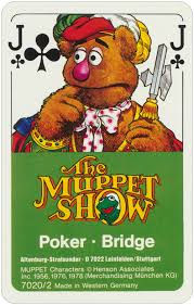 muppet show cards altenburger muppet wiki fandom