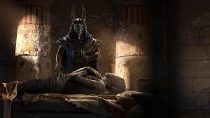 Assassins Creed Black Flag Statue Puzzle Amazon Com Assassin U0027s Creed Origins Deluxe Edition Playstation