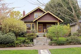1913 craftsman bungalow in portland asks 799k curbed