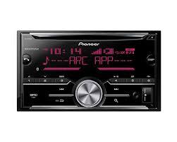 Radio S Car Antenna Adapter Pioneer Double Din Cd Player Radio Dash Install Kit Harness