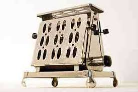 Top Ten Toasters Toaster Museums 10 Odd Toasters You Might Find There