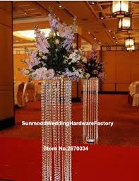 Indian Wedding Decorations For Sale Online Shop Gold Iron Road Leading Flower Stand Column Indian