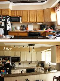cheap kitchen remodel ideas before and after remodeling kitchens cheap before and after budget kitchen remodel