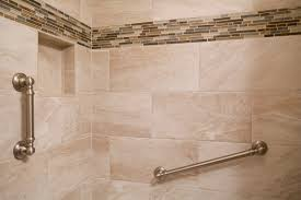 Designer Grab Bars For Bathrooms by 100 Bathroom Niche Ideas Best 25 Window In Shower Ideas On