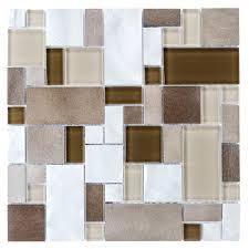 self adhesive kitchen backsplash trendy self adhesive kitchen metal wall tiles allen roth metal