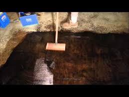 remove mastic asphalt flooring adhesive from concrete flooring