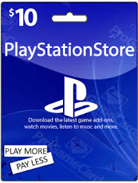 playstation gift card 10 progamecards instant online codes