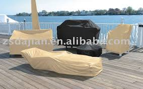 Patio Furniture Covers Clear Plastic Outdoor Furniture Covers