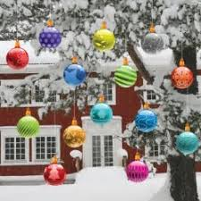 image result for unique outdoor decorations