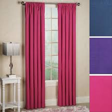 kendall bright thermaback tm blackout curtain panels