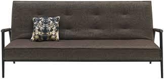 sofa bed contemporary fabric 3 seater kyoto boconcept