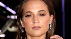 Ex Machina Ava Actress Two Bafta Nominations For Rising Swedish Star Alicia Vikander