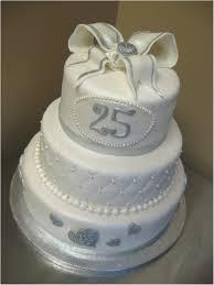 silver wedding anniversary cake ideas ideas 618 haldol org