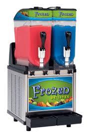 margarita machine rentals frozen de lites frozen drink machine rentals for any occasion