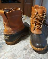 ll bean duck boots womens size 9 ll bean duck boots womens ebay
