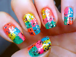 spring nail art designs nail art design