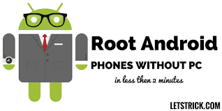 root android phone without computer root android phone without pc computer step by step guide letstrick