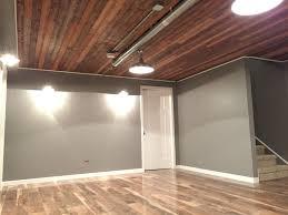 Basement Floor Laminate Laminate Flooring For Basement Ceiling
