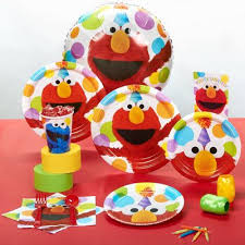 elmo party supplies sesame party cool party supplies sized