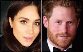prince harry s girl friend meghan markle who is prince harry s new girlfriend here s what we