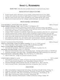 education coordinator cover letter audit supervisor sample resume