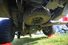 Dodge Dakota Truck Tires - picking a truck for our xpcamper song of the road