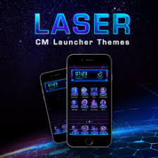 cm launcher apk laser tech cm launcher theme 1 2 1 apk for android apkplz