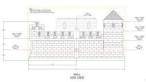 side split floor plans my next foam build for d u0026d album on imgur