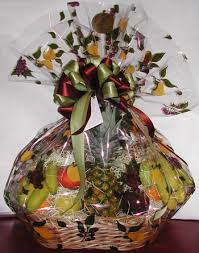 Beautifully Wrapped Gifts - new york gift baskets delights from maria u0027s market place in