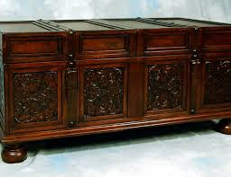 Vintage Trunk Coffee Table Coffee Tables Vintage Trunk Coffee Table Delight Antique Trunk